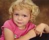 Audrey, 3 años